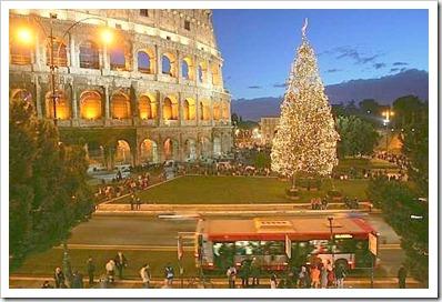 Roma mercatini di natale 2010 castrum cropalatum - Porta portese regali ...