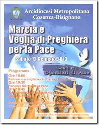 veglia diocesana 2013