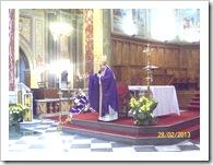 Omelia Vescovo di Rossano