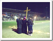 Via Crucis Diocesana a Rossano (1)