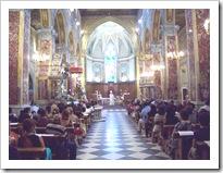 Fedeli in Cattedrale