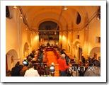Consiglio comunale di Rossano del 29-01-2014