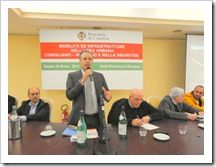 Foto JPG Convegno su Mobilità a Rossano